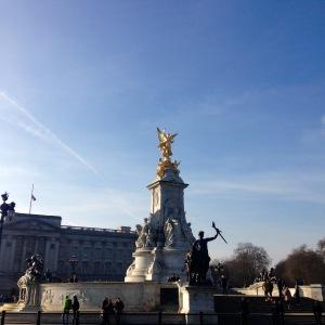 Buckingham Balance 1