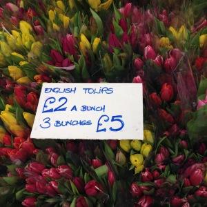 Colombia Road Flower Markets 2