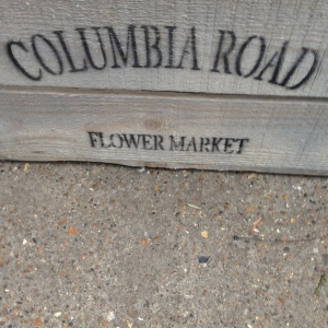 Colombia Road Flower Markets 5