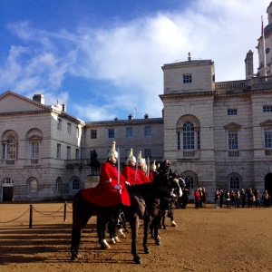Horse Guards Parade1