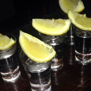 Buda Tequila
