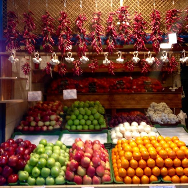 Budapest City Markets 3