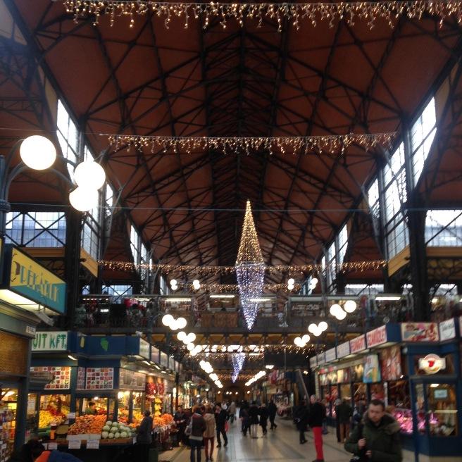 Budapest City Markets 5