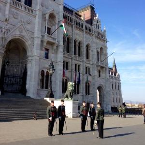 Hungarian Parliament 2
