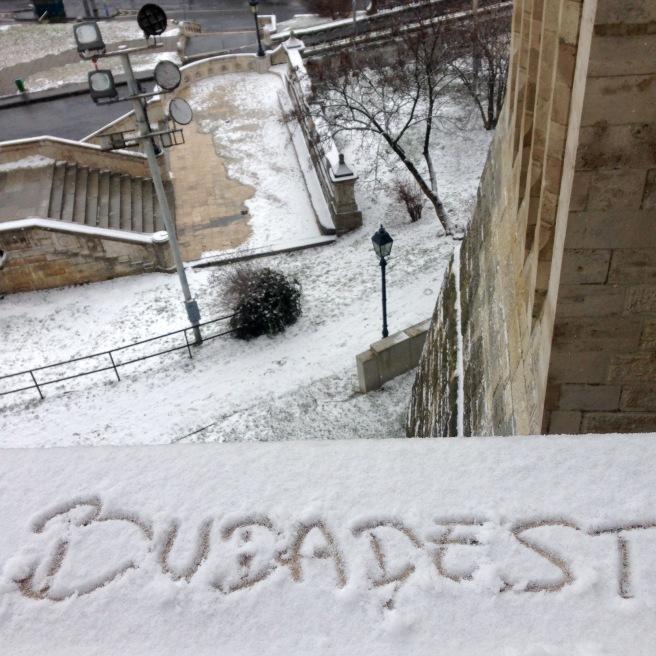 Buda Snow 5