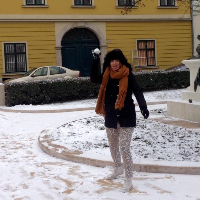 Buda Snow 7