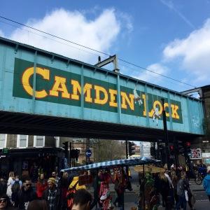 Camden Markets 1