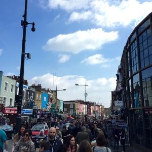 Camden Markets 6