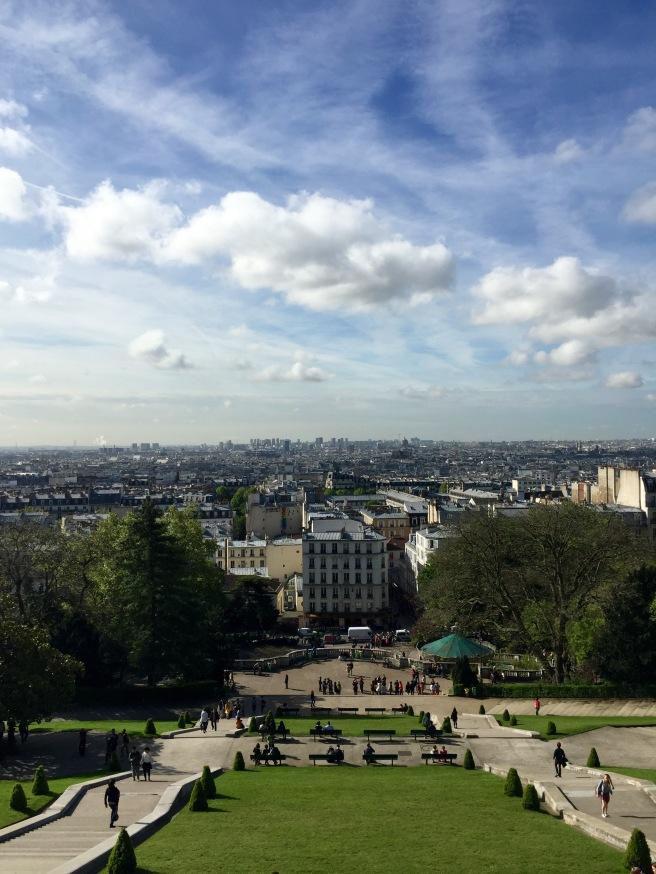 Paris 13